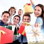 подарки сотрудникам