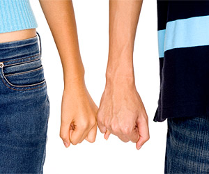 эмоциональная шкала взаимоотношений
