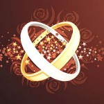 Благоприятное время для свадьбы