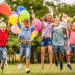 организация выездного праздника для детей