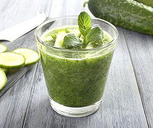 витаминные натуральные напитки