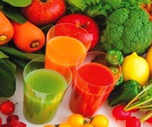 натуральные диетические напитки