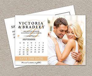как сделать свадебный календарь