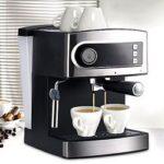 что нужно знать при покупке кофеварки