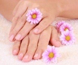 формула здоровых ногтей