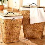 выбор бельевой корзины